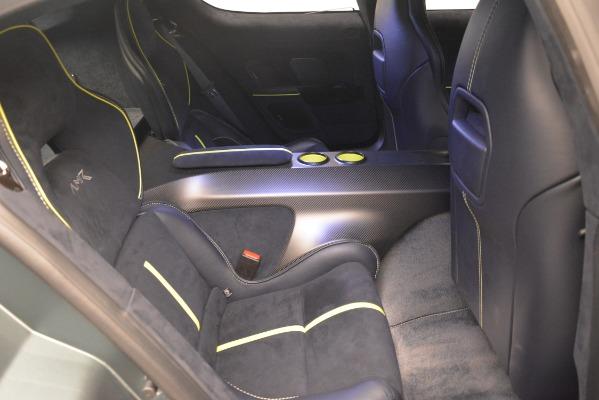 New 2019 Aston Martin Rapide AMR Sedan for sale $282,980 at Maserati of Westport in Westport CT 06880 26
