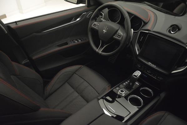 New 2019 Maserati Ghibli S Q4 GranSport for sale Sold at Maserati of Westport in Westport CT 06880 15