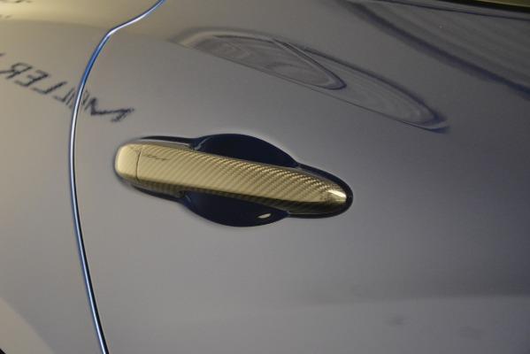 New 2019 Maserati Ghibli S Q4 GranSport for sale Sold at Maserati of Westport in Westport CT 06880 22