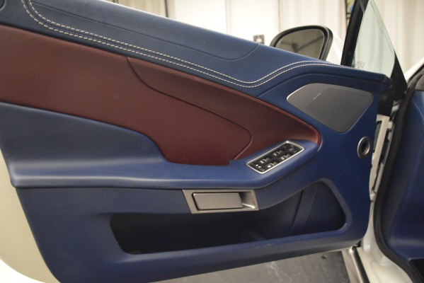 Used 2015 Aston Martin Vanquish Convertible for sale Sold at Maserati of Westport in Westport CT 06880 24