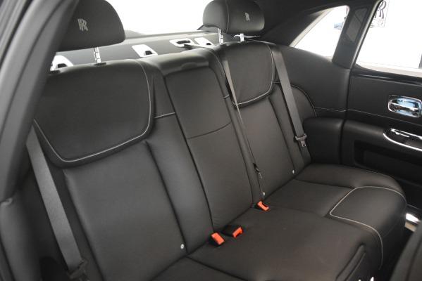 New 2019 Rolls-Royce Ghost for sale $362,950 at Maserati of Westport in Westport CT 06880 15