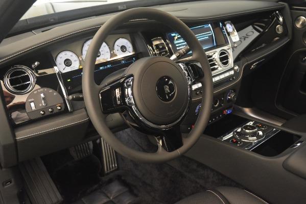 New 2019 Rolls-Royce Ghost for sale $362,950 at Maserati of Westport in Westport CT 06880 16