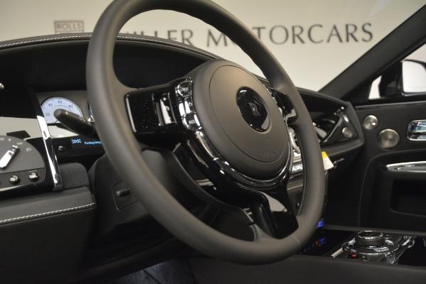 New 2019 Rolls-Royce Ghost for sale $362,950 at Maserati of Westport in Westport CT 06880 17