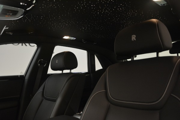 New 2019 Rolls-Royce Ghost for sale $362,950 at Maserati of Westport in Westport CT 06880 26