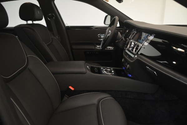 New 2019 Rolls-Royce Ghost for sale $362,950 at Maserati of Westport in Westport CT 06880 28
