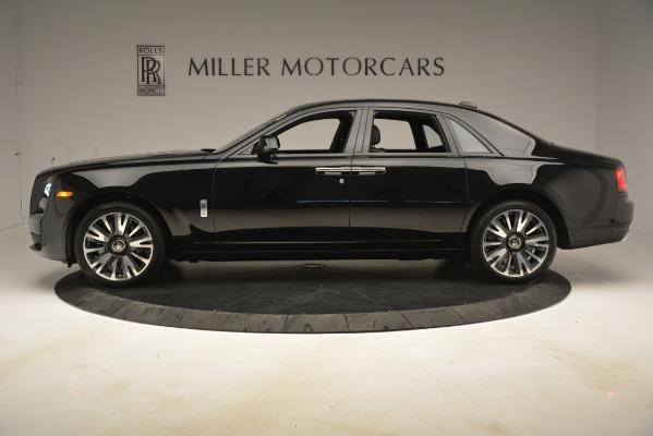 New 2019 Rolls-Royce Ghost for sale $362,950 at Maserati of Westport in Westport CT 06880 4