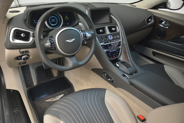 Used 2017 Aston Martin DB11 V12 Coupe for sale Sold at Maserati of Westport in Westport CT 06880 13