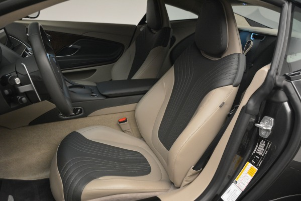 Used 2017 Aston Martin DB11 V12 Coupe for sale Sold at Maserati of Westport in Westport CT 06880 15
