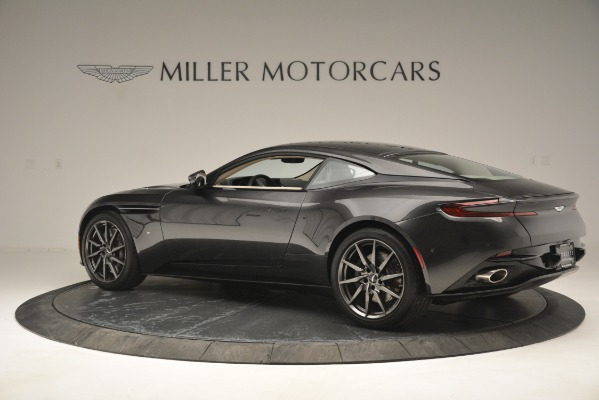 Used 2017 Aston Martin DB11 V12 Coupe for sale Sold at Maserati of Westport in Westport CT 06880 4