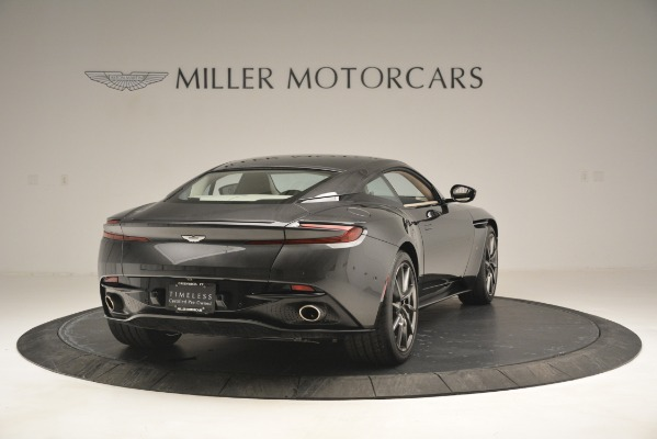 Used 2017 Aston Martin DB11 V12 Coupe for sale Sold at Maserati of Westport in Westport CT 06880 7