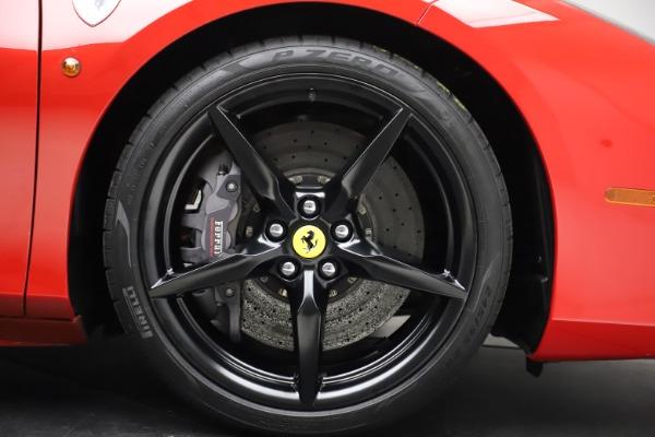 Used 2018 Ferrari 488 GTB for sale $233,900 at Maserati of Westport in Westport CT 06880 13