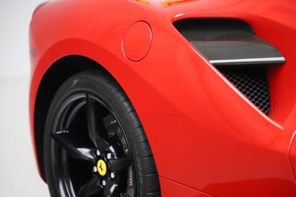 Used 2018 Ferrari 488 GTB for sale $233,900 at Maserati of Westport in Westport CT 06880 14