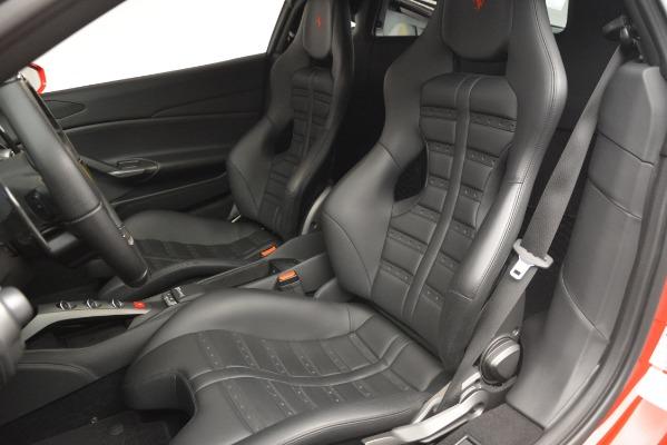 Used 2018 Ferrari 488 GTB for sale $233,900 at Maserati of Westport in Westport CT 06880 18