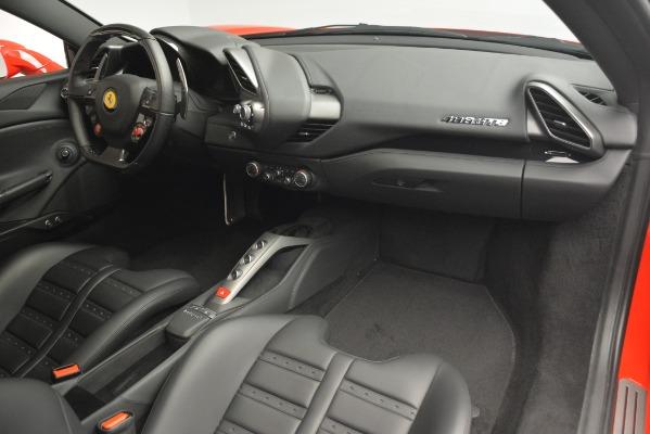 Used 2018 Ferrari 488 GTB for sale $233,900 at Maserati of Westport in Westport CT 06880 20