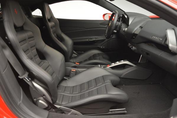 Used 2018 Ferrari 488 GTB for sale $233,900 at Maserati of Westport in Westport CT 06880 21