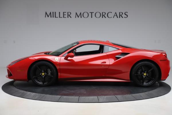 Used 2018 Ferrari 488 GTB for sale $233,900 at Maserati of Westport in Westport CT 06880 3