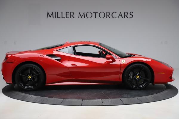 Used 2018 Ferrari 488 GTB for sale $233,900 at Maserati of Westport in Westport CT 06880 9