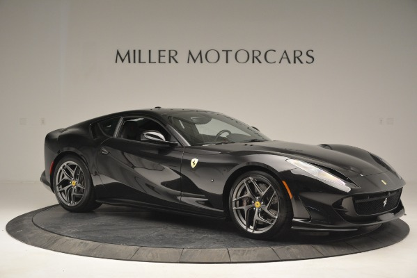 Used 2018 Ferrari 812 Superfast for sale Sold at Maserati of Westport in Westport CT 06880 10