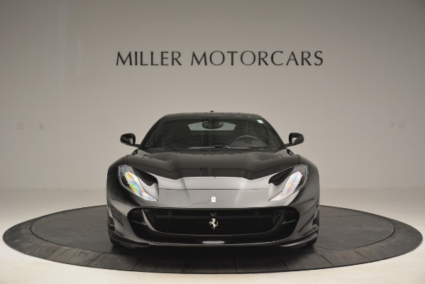 Used 2018 Ferrari 812 Superfast for sale Sold at Maserati of Westport in Westport CT 06880 12