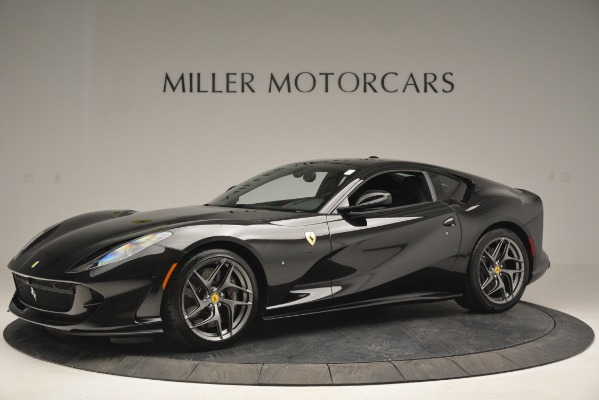 Used 2018 Ferrari 812 Superfast for sale Sold at Maserati of Westport in Westport CT 06880 2
