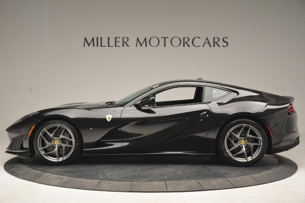 Used 2018 Ferrari 812 Superfast for sale Sold at Maserati of Westport in Westport CT 06880 3