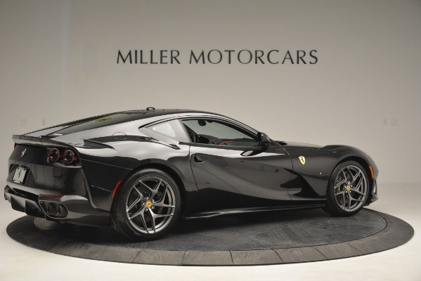 Used 2018 Ferrari 812 Superfast for sale Sold at Maserati of Westport in Westport CT 06880 8