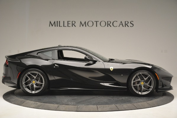 Used 2018 Ferrari 812 Superfast for sale Sold at Maserati of Westport in Westport CT 06880 9