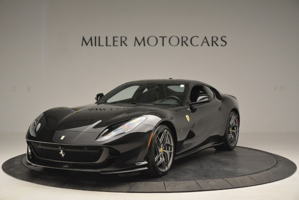 Used 2018 Ferrari 812 Superfast for sale Sold at Maserati of Westport in Westport CT 06880 1