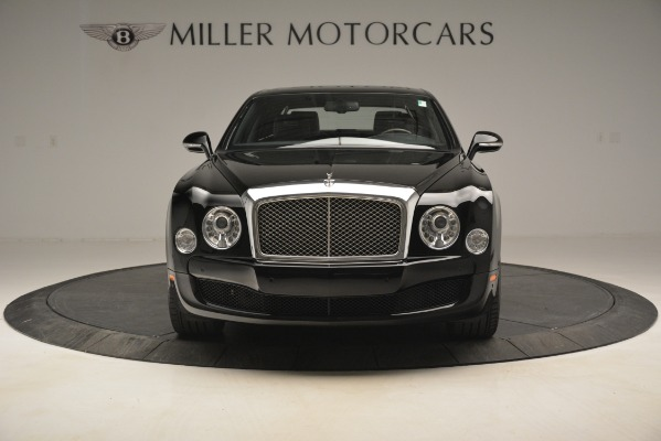 Used 2013 Bentley Mulsanne Le Mans Edition for sale Sold at Maserati of Westport in Westport CT 06880 12