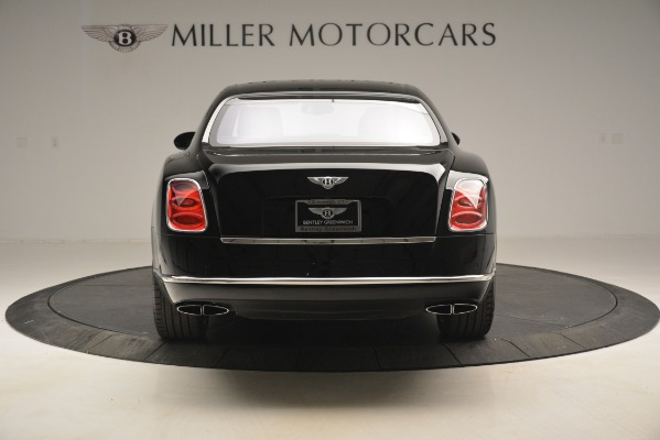 Used 2013 Bentley Mulsanne Le Mans Edition for sale Sold at Maserati of Westport in Westport CT 06880 6