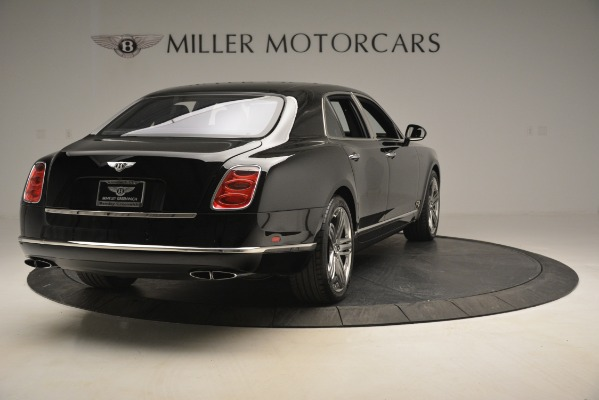 Used 2013 Bentley Mulsanne Le Mans Edition for sale Sold at Maserati of Westport in Westport CT 06880 7