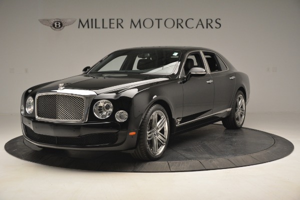 Used 2013 Bentley Mulsanne Le Mans Edition for sale Sold at Maserati of Westport in Westport CT 06880 1