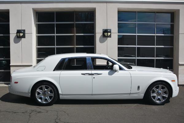 Used 2014 Rolls-Royce Phantom for sale Sold at Maserati of Westport in Westport CT 06880 10