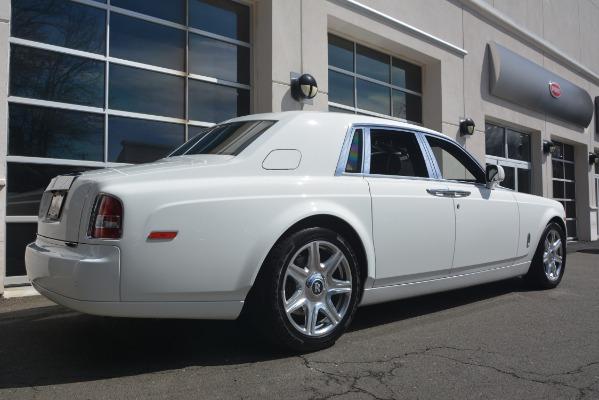 Used 2014 Rolls-Royce Phantom for sale Sold at Maserati of Westport in Westport CT 06880 11