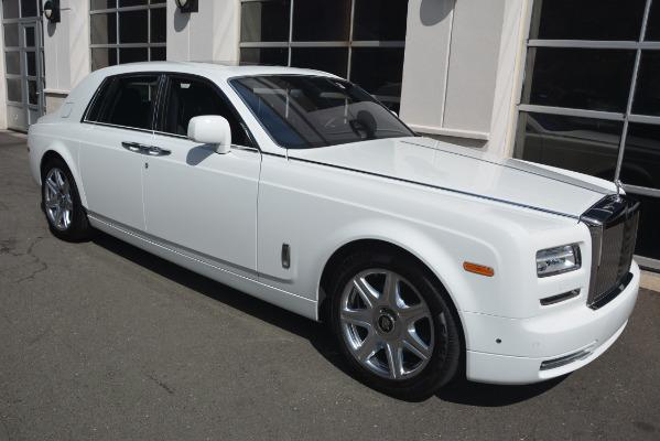 Used 2014 Rolls-Royce Phantom for sale Sold at Maserati of Westport in Westport CT 06880 12