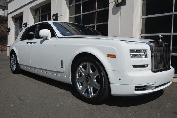 Used 2014 Rolls-Royce Phantom for sale Sold at Maserati of Westport in Westport CT 06880 13