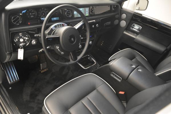 Used 2014 Rolls-Royce Phantom for sale Sold at Maserati of Westport in Westport CT 06880 15