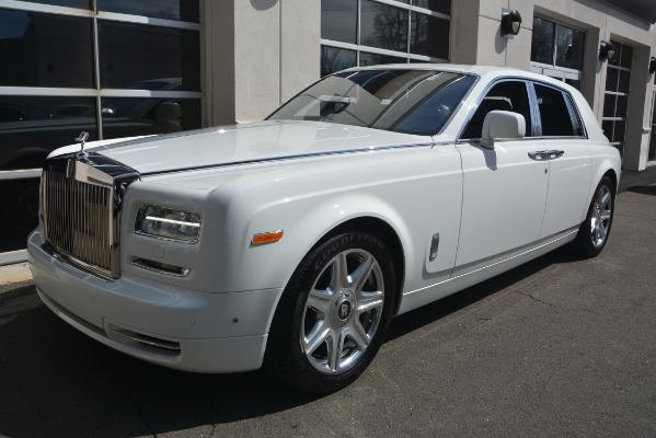 Used 2014 Rolls-Royce Phantom for sale Sold at Maserati of Westport in Westport CT 06880 2