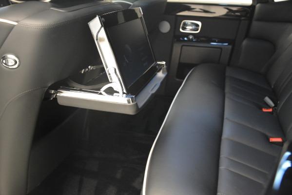 Used 2014 Rolls-Royce Phantom for sale Sold at Maserati of Westport in Westport CT 06880 20