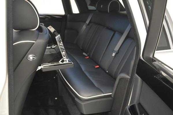 Used 2014 Rolls-Royce Phantom for sale Sold at Maserati of Westport in Westport CT 06880 21