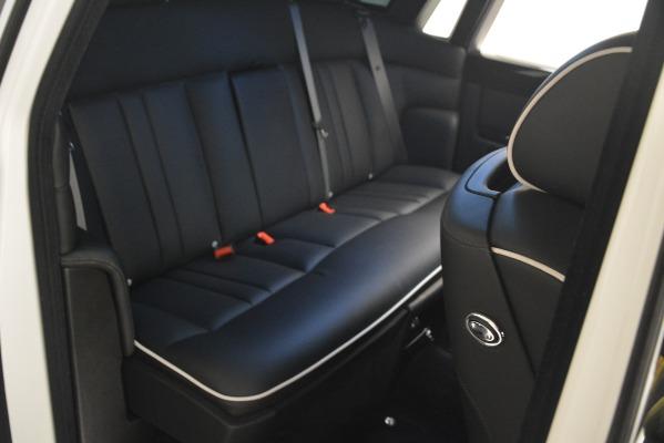 Used 2014 Rolls-Royce Phantom for sale Sold at Maserati of Westport in Westport CT 06880 23