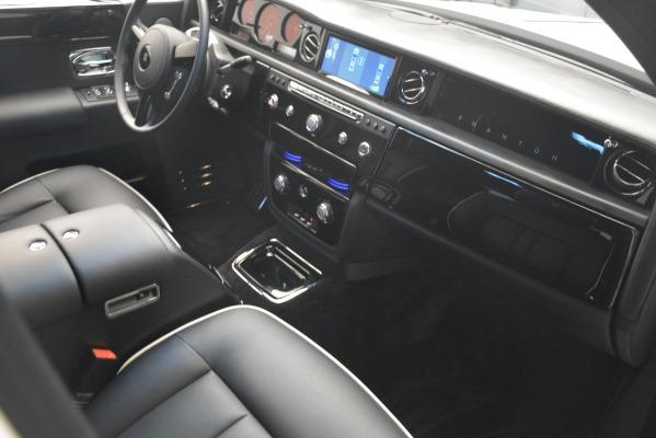 Used 2014 Rolls-Royce Phantom for sale Sold at Maserati of Westport in Westport CT 06880 26