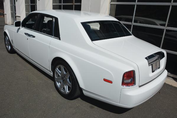 Used 2014 Rolls-Royce Phantom for sale Sold at Maserati of Westport in Westport CT 06880 5