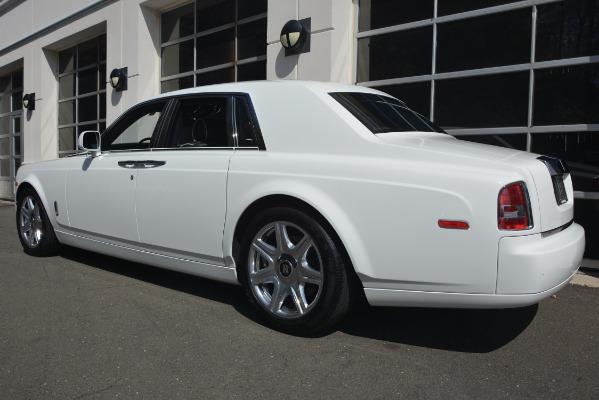 Used 2014 Rolls-Royce Phantom for sale Sold at Maserati of Westport in Westport CT 06880 6