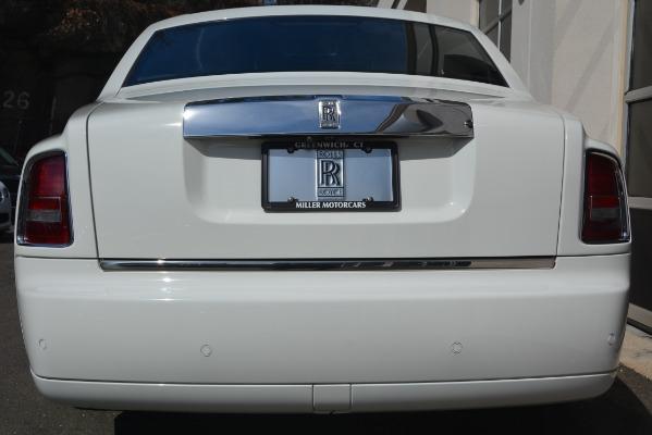 Used 2014 Rolls-Royce Phantom for sale Sold at Maserati of Westport in Westport CT 06880 8