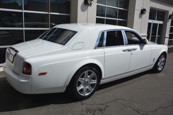 Used 2014 Rolls-Royce Phantom for sale Sold at Maserati of Westport in Westport CT 06880 9