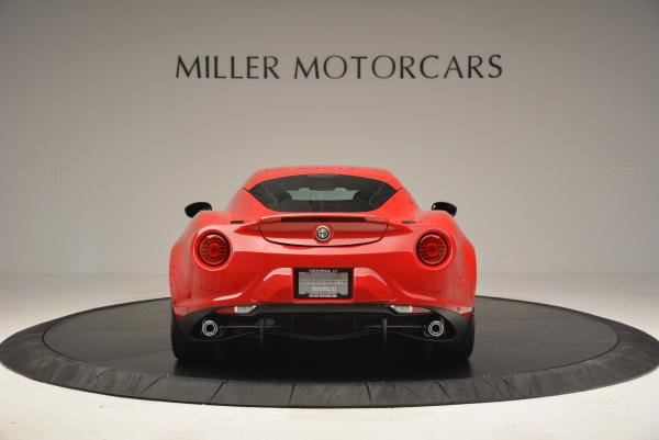 Used 2015 Alfa Romeo 4C for sale Sold at Maserati of Westport in Westport CT 06880 6
