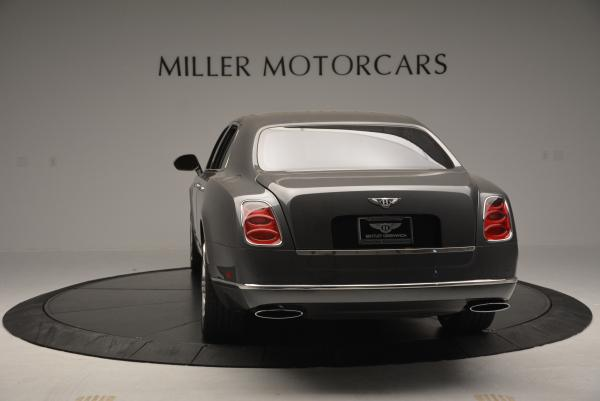 Used 2011 Bentley Mulsanne for sale Sold at Maserati of Westport in Westport CT 06880 13
