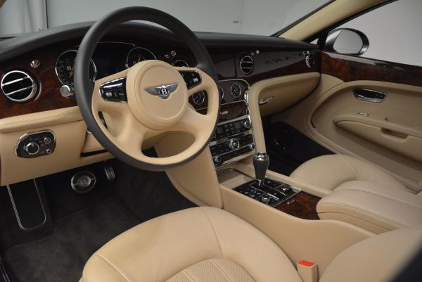 Used 2011 Bentley Mulsanne for sale Sold at Maserati of Westport in Westport CT 06880 18