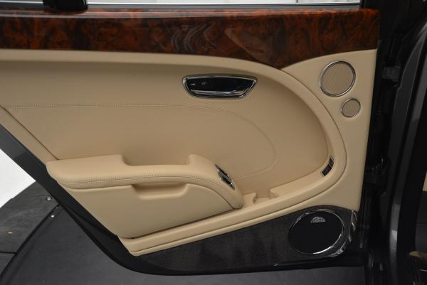 Used 2011 Bentley Mulsanne for sale Sold at Maserati of Westport in Westport CT 06880 23